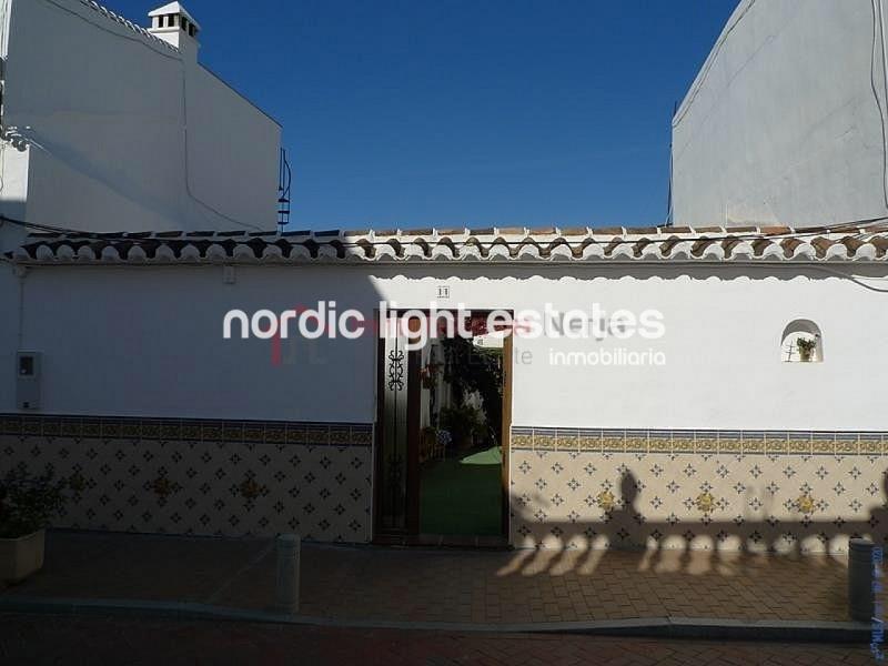 Casa de pueblo en Maro (Nerja)
