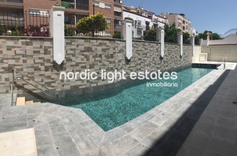 Similar properties Modern ground floor apartment with large terrace
