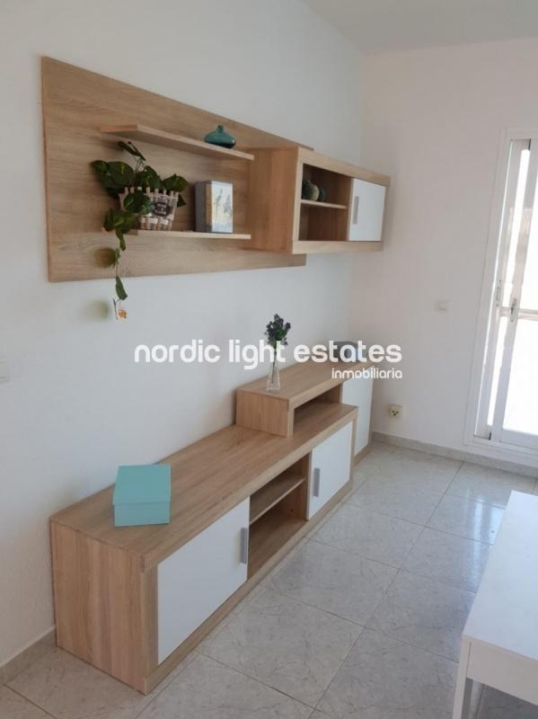 Apartment in Torrox Costa
