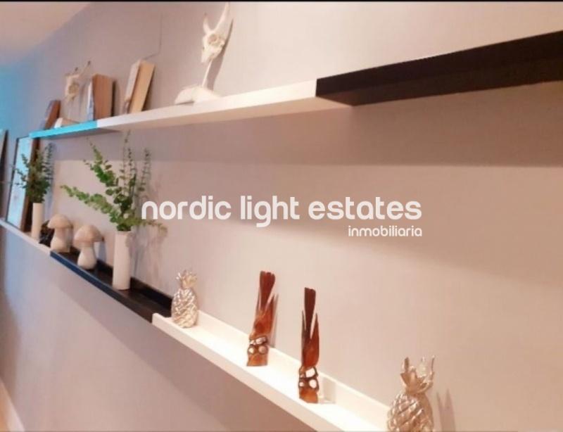 Apartamento en el centro de Nerja