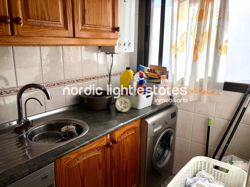 Large apartment with 3 bedrooms