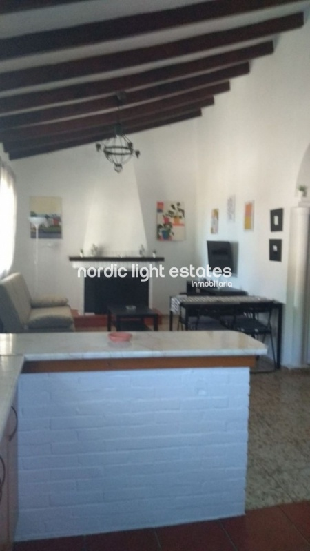Villa in Frigiliana