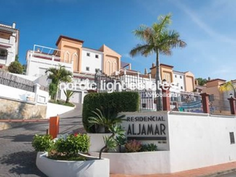 Casa en Aljamar - Playa de Burriana