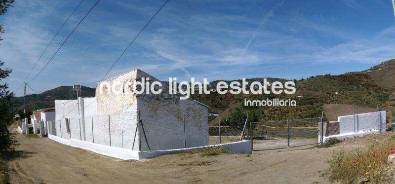 Country house in Frigiliana