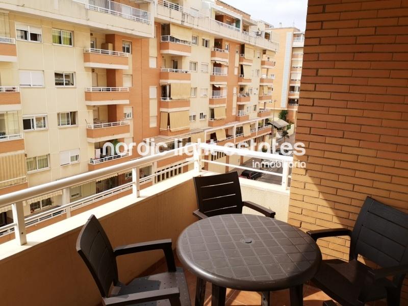 Apartment in Torre Atalaya