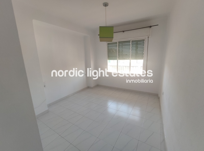 Bright apartment located in the center of Nerja