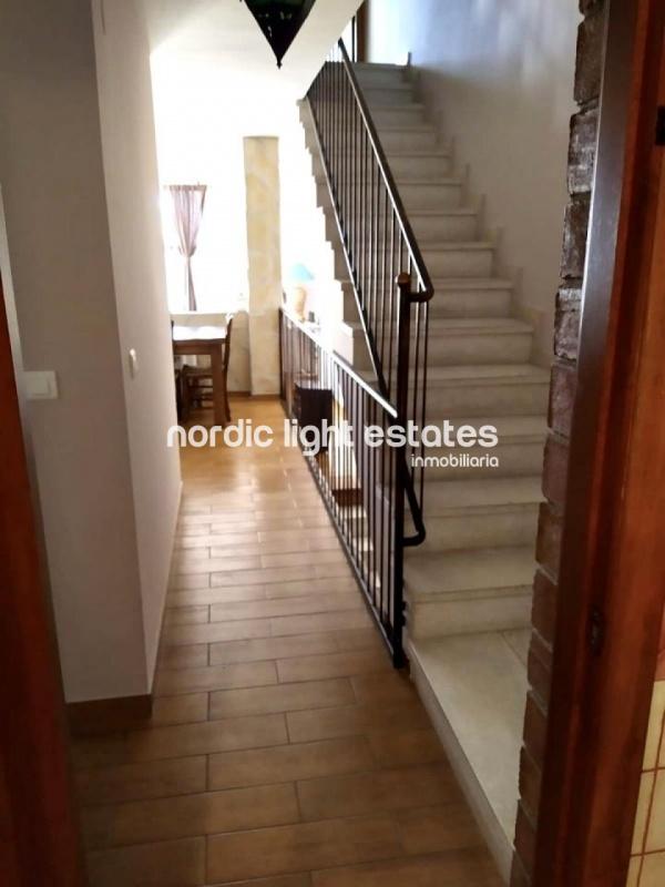Similar properties Townhouse in Nerja