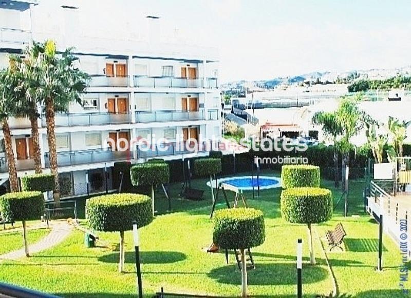 Penthouse in Torrox Costa