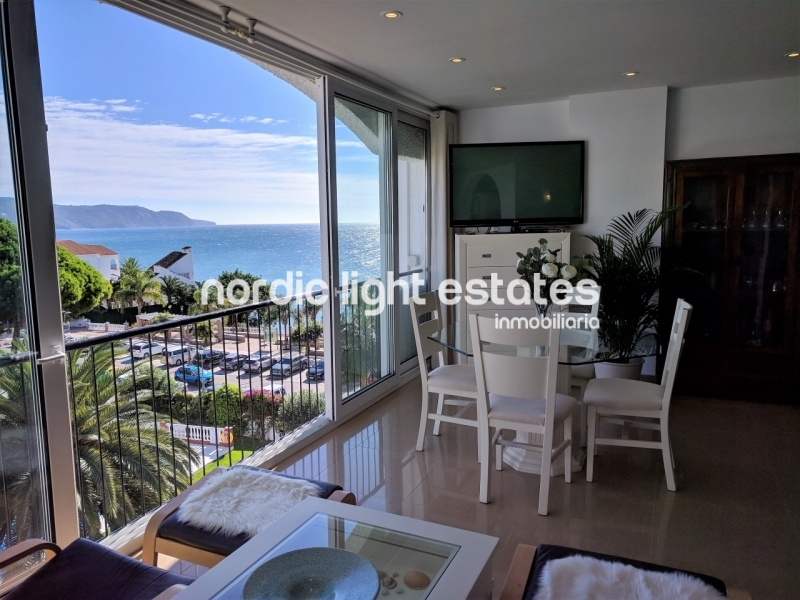 Lovely apartment with seaviews