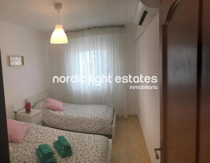 Apartamento en Nerja