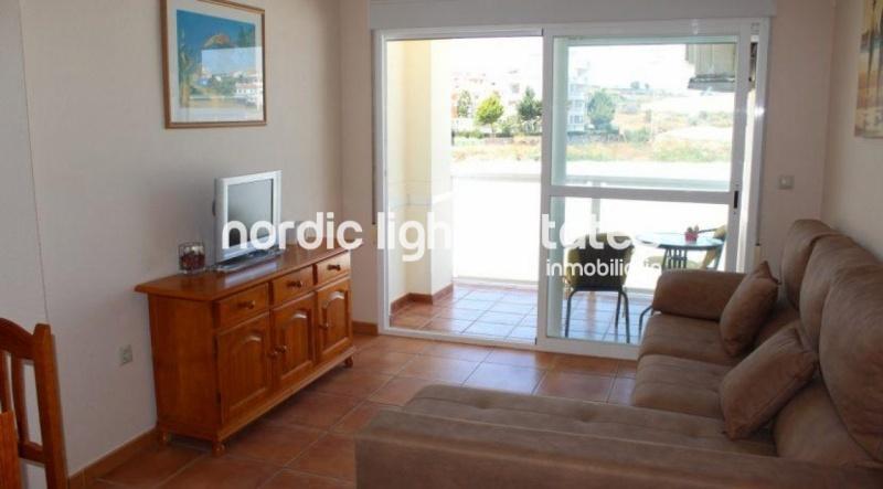 Apartamento en Torrox Costa (El Peñoncillo 2)