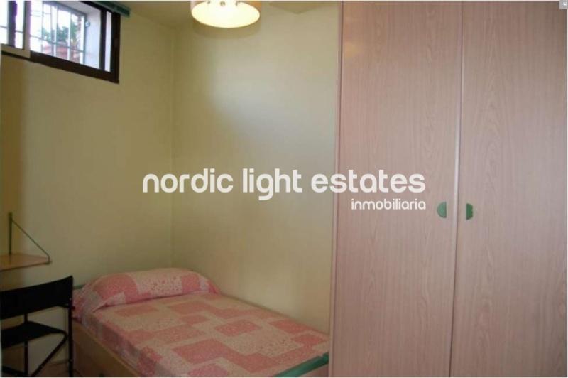 Apartment in Maro (Nerja)