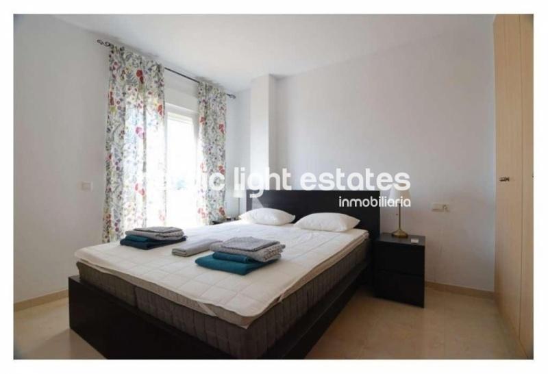Apartment in Nerja