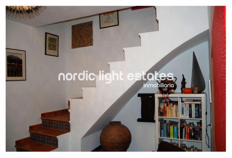 Casa adosada en Maro (Nerja)