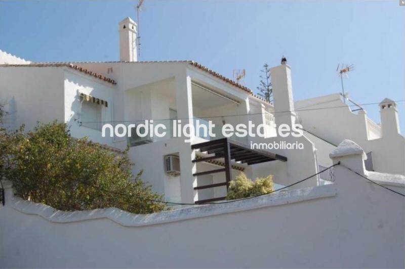 Similar properties Villa with private terrace in Nerja