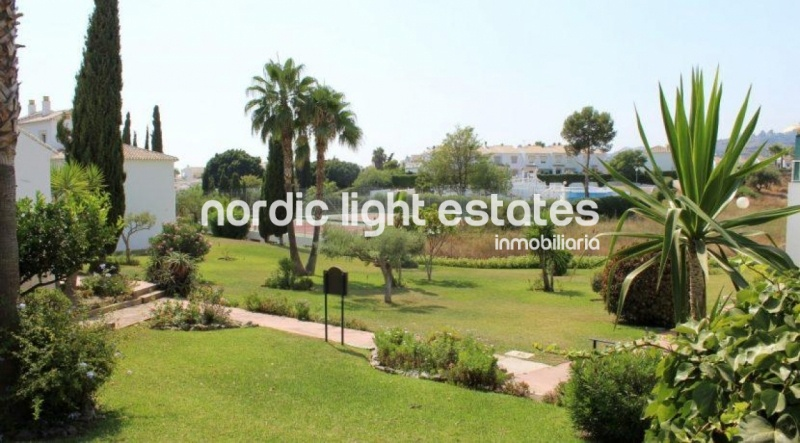 Apartamento en Torrox Park (Torrox Costa)
