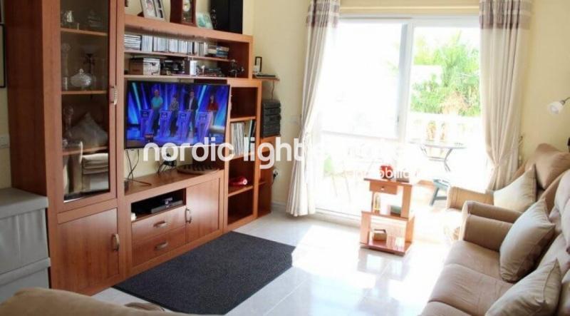 Apartment in Torrox Park