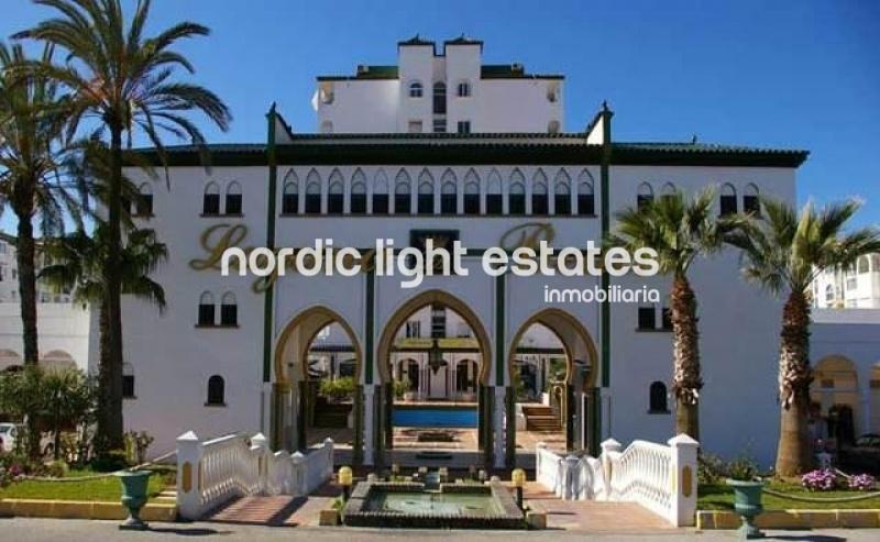 Modern apartment in Laguna Beach