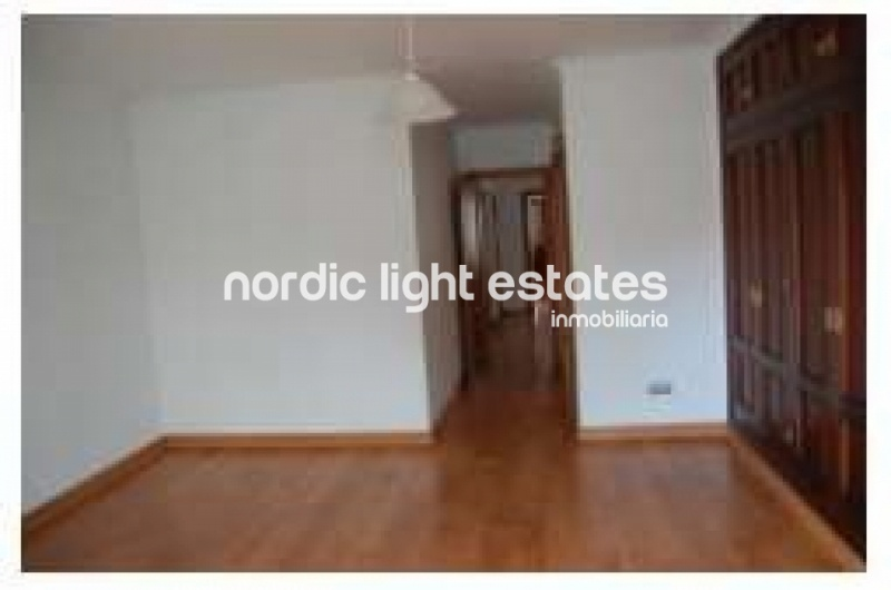 Apartamento céntrico en Nerja