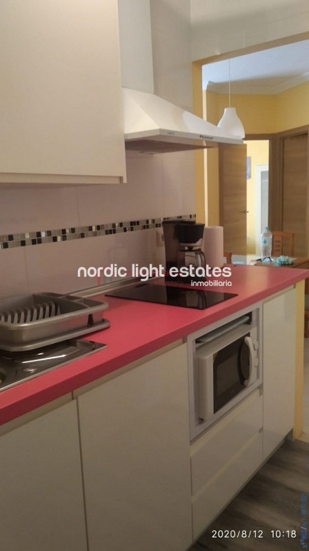 Bright apartment close to Torrecilla Beach