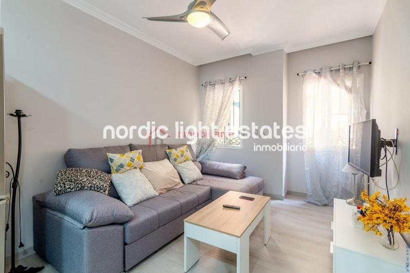 Magnífico apartamento en Nerja centro.