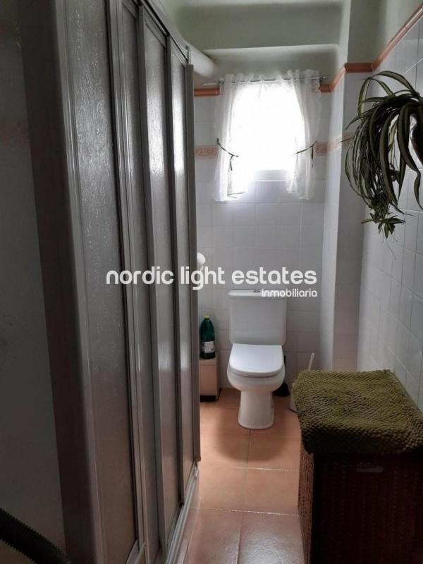 Apartamento 3 habitaciones en Nerja