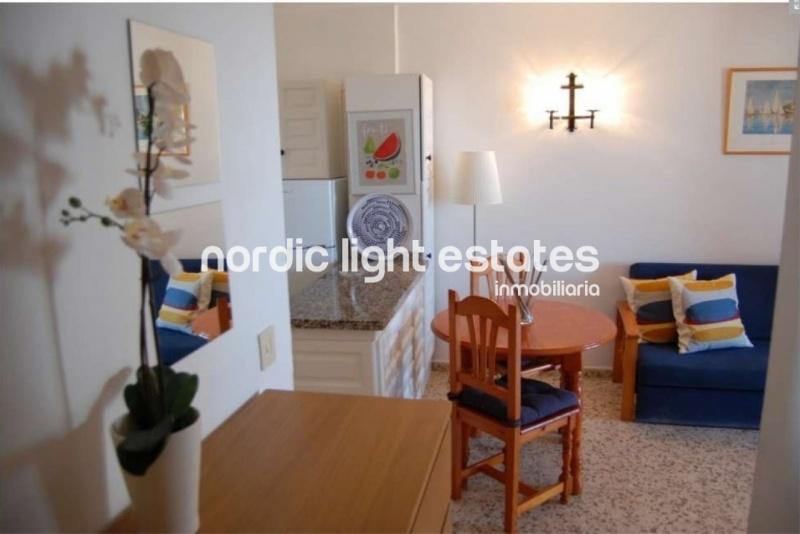 Apartamento en Capistrano Village (Nerja)