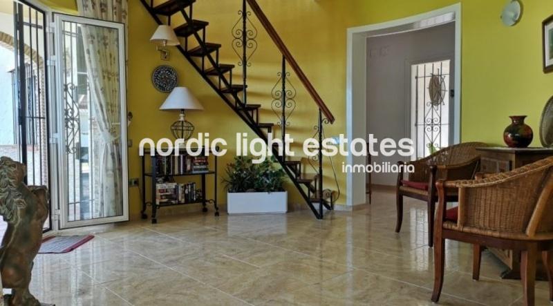 Similar properties Beachfront villa in Torrox Costa