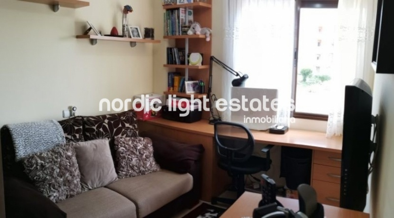 Apartment in El Peñoncillo (Torrox Costa)