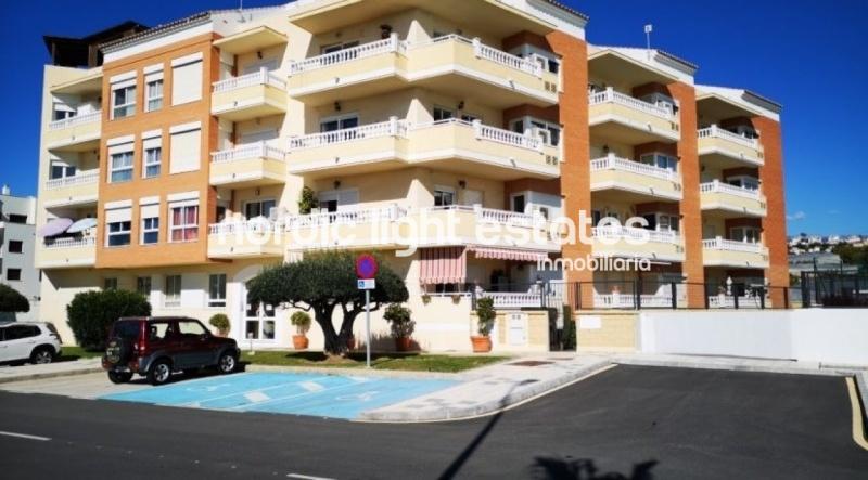 Apartment in Torrox Costa (El Peñoncillo)