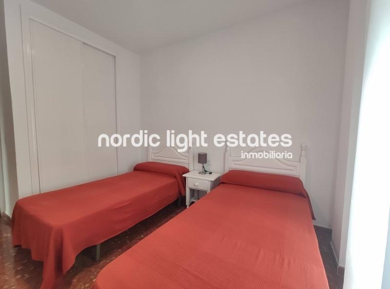 Propiedades similares Luminoso apartamento, orientación suroeste