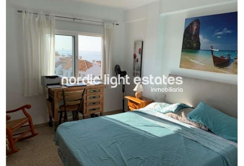 Apartamento en Nerja. A 100 metros de la playa.