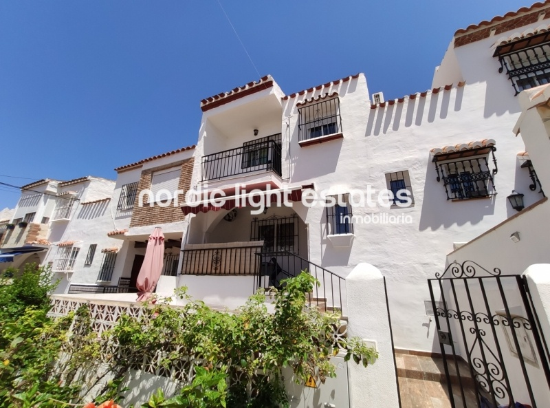 Lovely house in Almijara