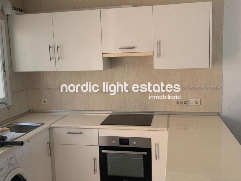 Luminoso apartamento en Torrox Park