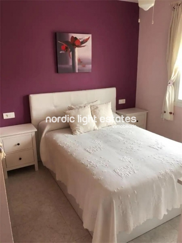 Apartment in Torrox Park (Torrox Costa)