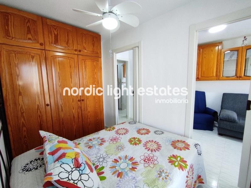 Propiedades similares Lindo apartamento con aire acondicionado