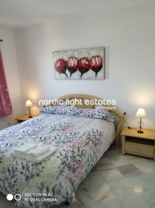 Similar properties Splendid beach front apartment for winter rental