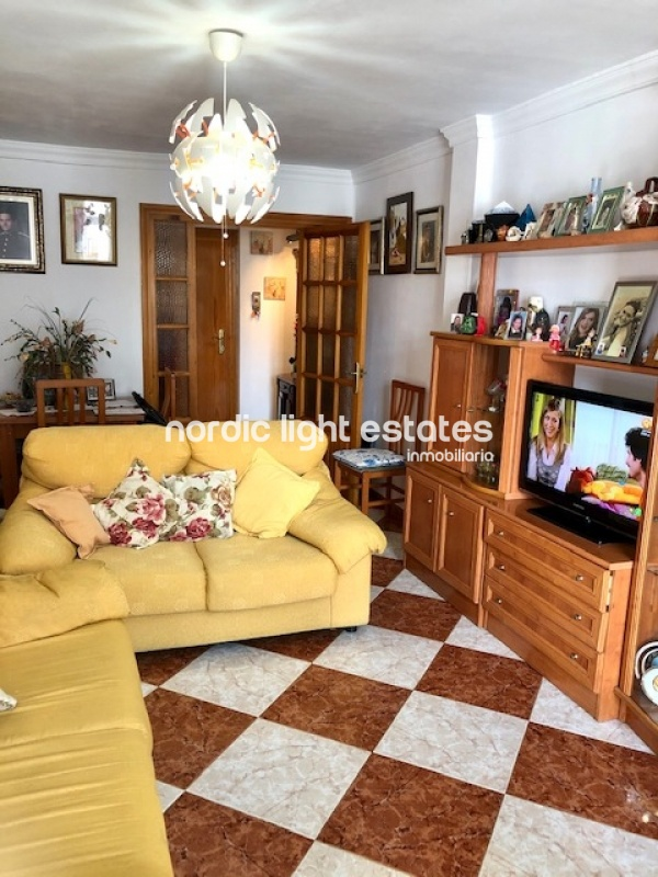 Nice apartment very close to the beach