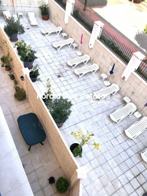 Similar properties Modern apartment close to the Torrecilla Beach