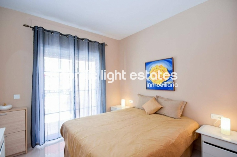 Similar properties One bedroom apartment with terrace