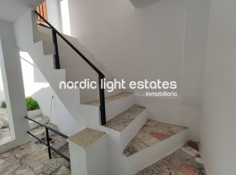 Similar properties Townhouse in Frigiliana with high potential