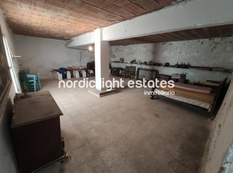 Propiedades similares Casa en Frigiliana con muchas posibilidades