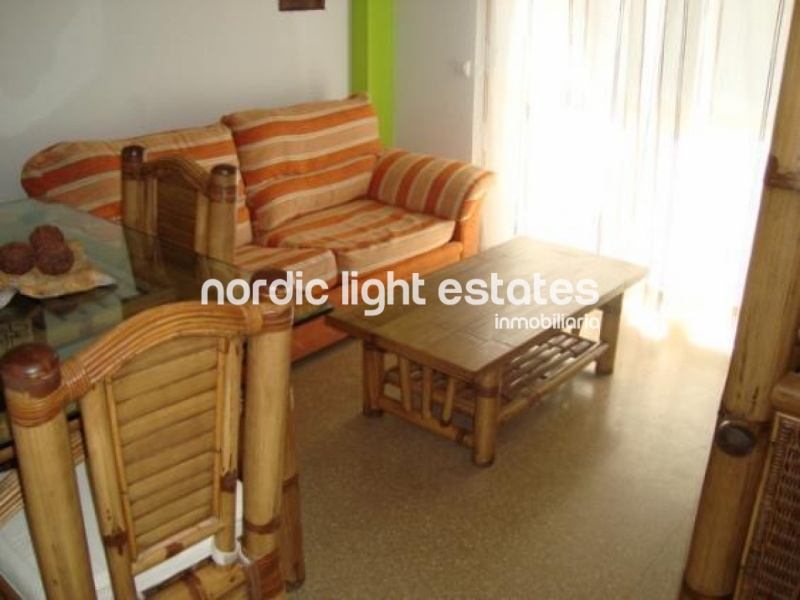 Two bedroom apartment. El Morche