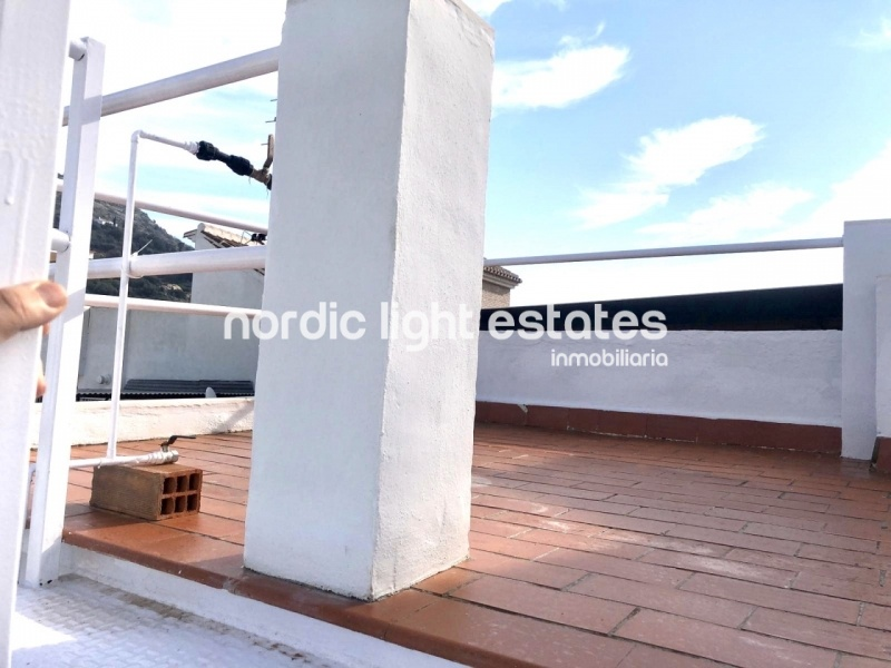 Similar properties Brand new top floor duplex in Torrox Pueblo