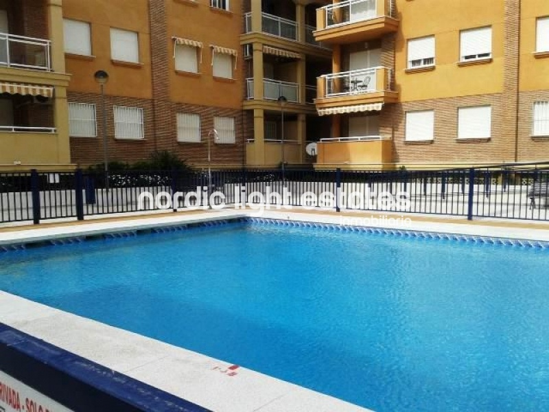 Similar properties Renovated apartment with community pool