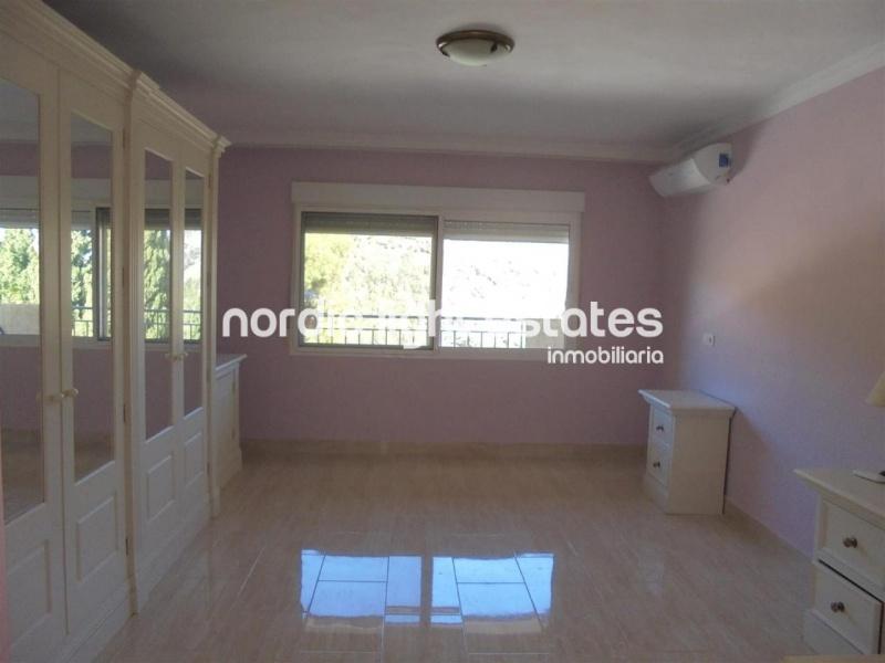 Propiedades similares Villa en Cortijo San Rafael - Frigiliana