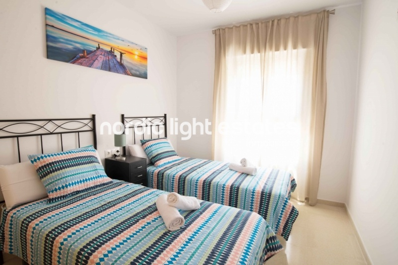 Similar properties Modern big apartment in the Torrecilla area