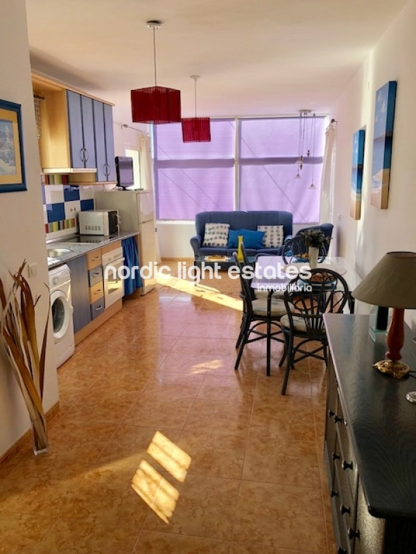 Similar properties Groundfloor apartment with large terrace