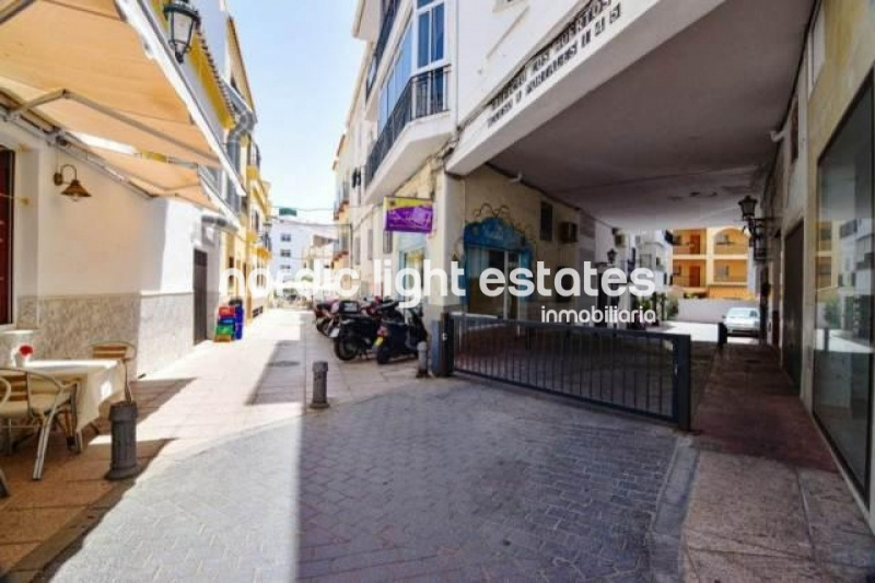 Similar properties Pretty apartment in the heart of Nerja