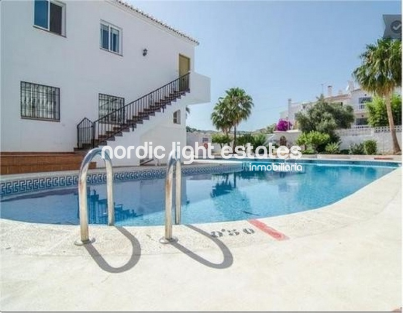 Similar properties Modern studio on the outskirts of Nerja